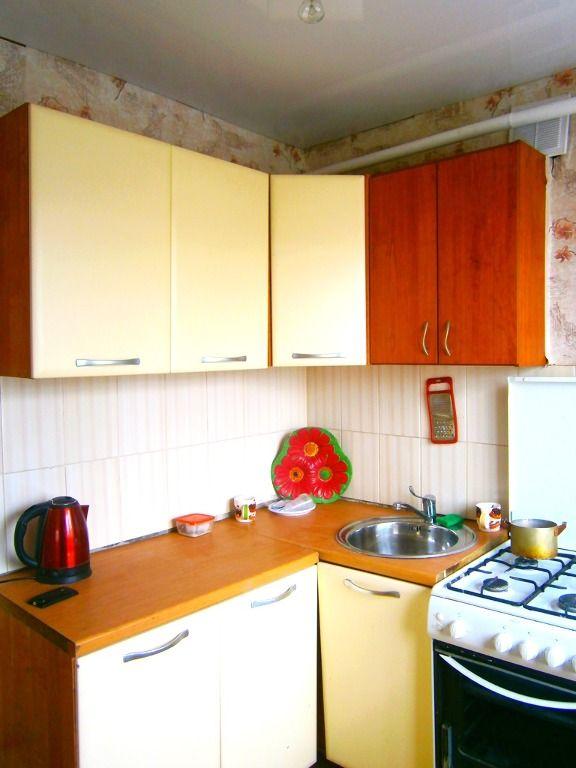 2-комнатная квартира (42 м²)