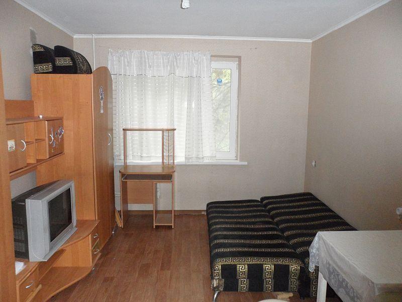 1-комнатная квартира (13 м²)