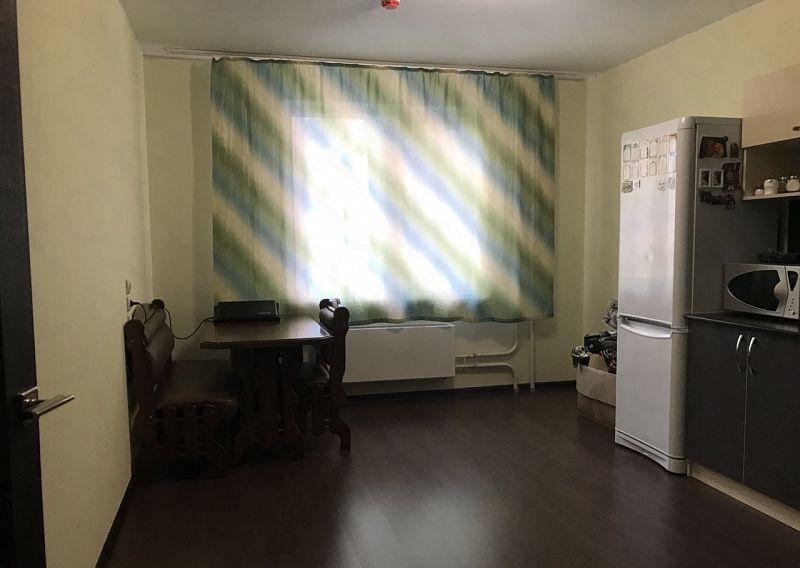 2-комнатная квартира (67.2 м²)