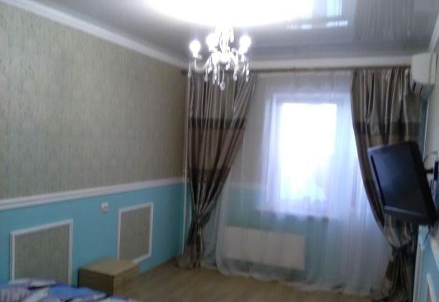 2-комнатная квартира (65 м²)