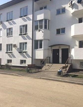 1-комнатная квартира (28 м²)