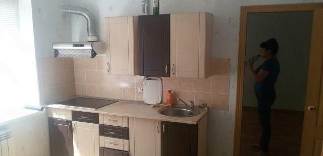 1-комнатная квартира (30 м²)