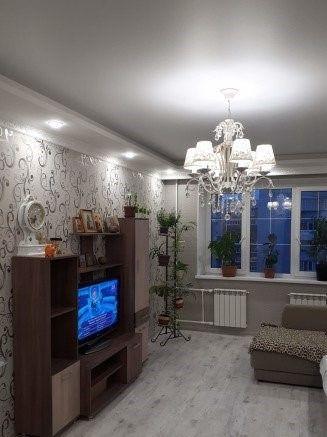 4-комнатная квартира (98 м²)
