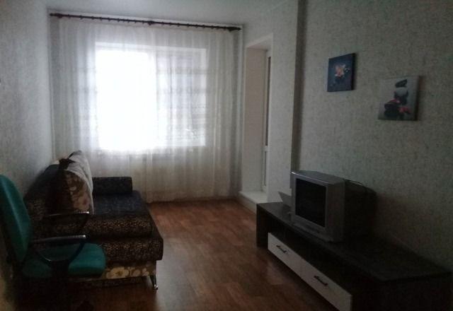 2-комнатная квартира (54 м²)
