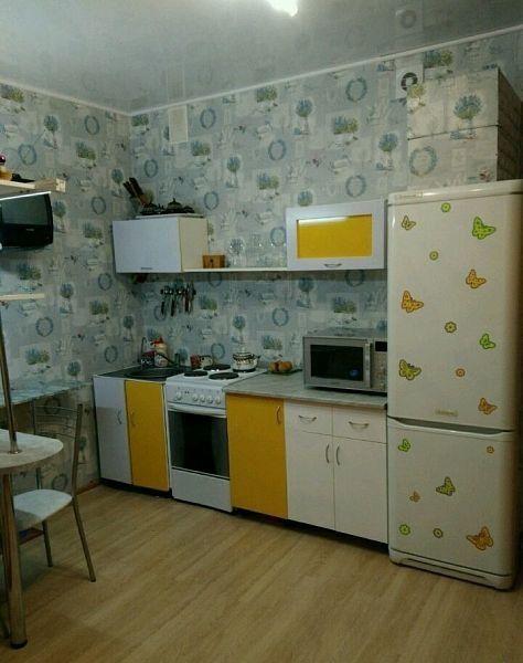 2-комнатная квартира (51 м²)