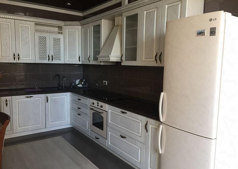 1-комнатная квартира (48 м²)
