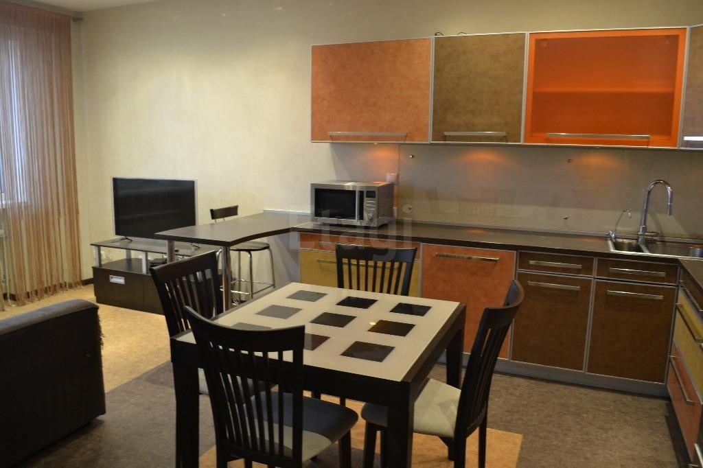 3-комнатная квартира (103.9 м²)