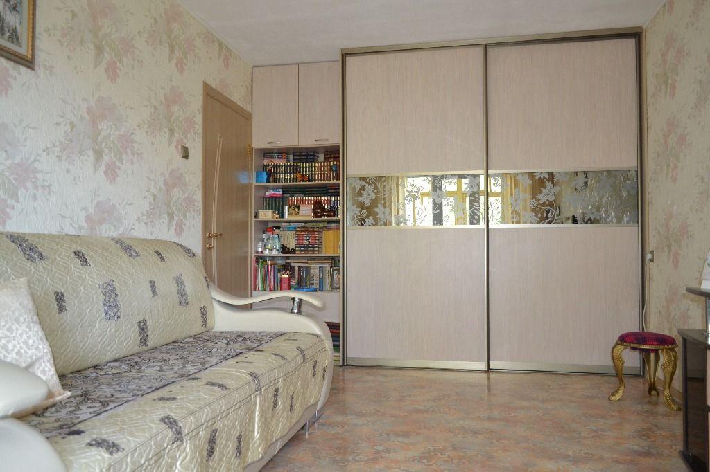 3-комнатная квартира (63 м²)