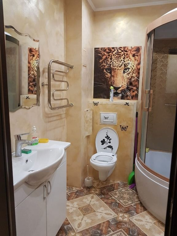1-комнатная квартира (29.8 м²)