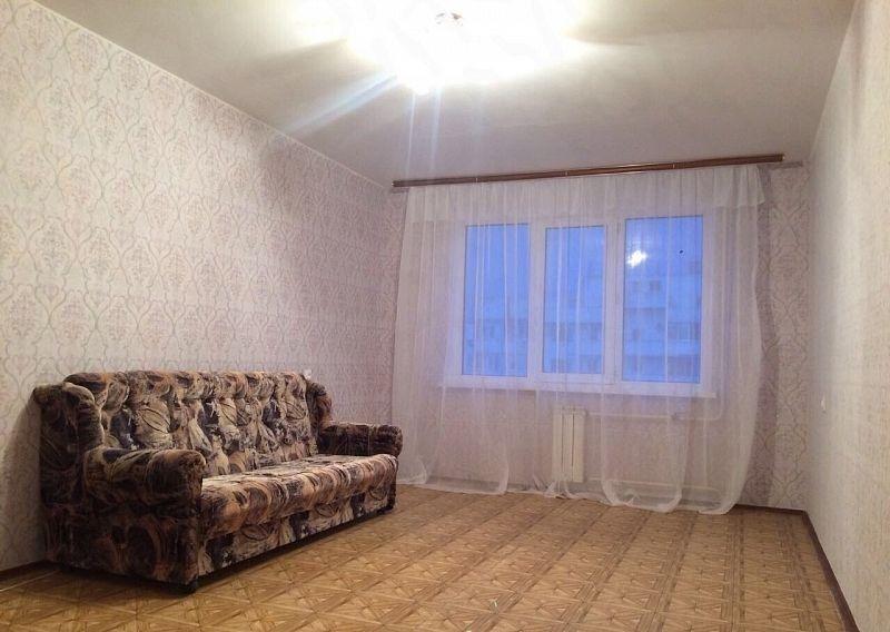 2-комнатная квартира (70 м²)