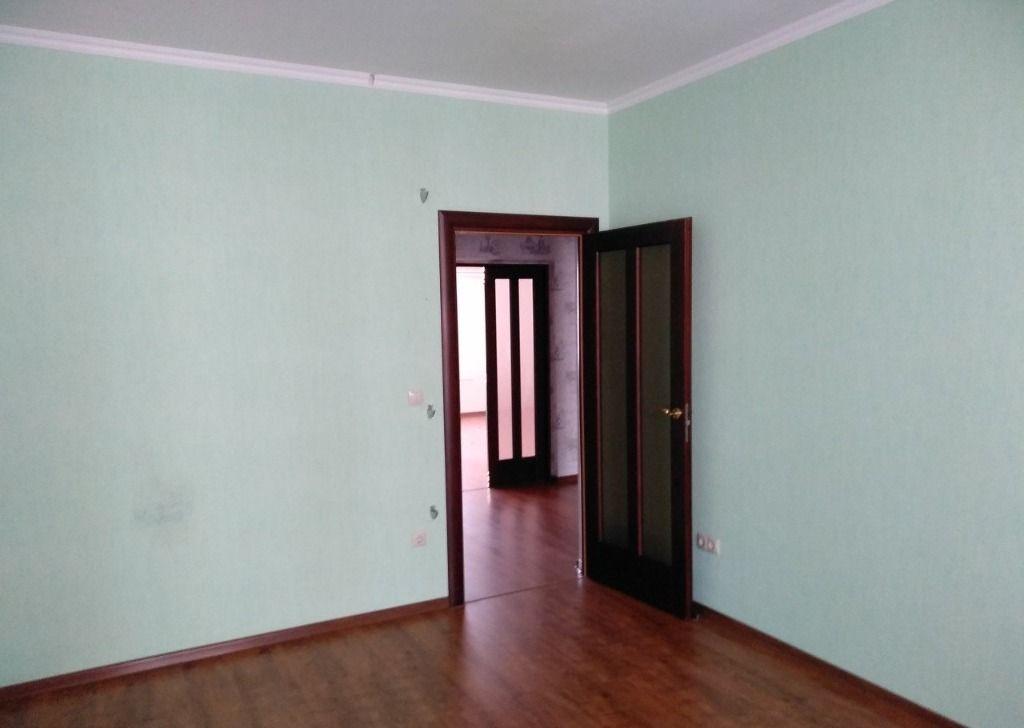 2-комнатная квартира (65.1 м²)