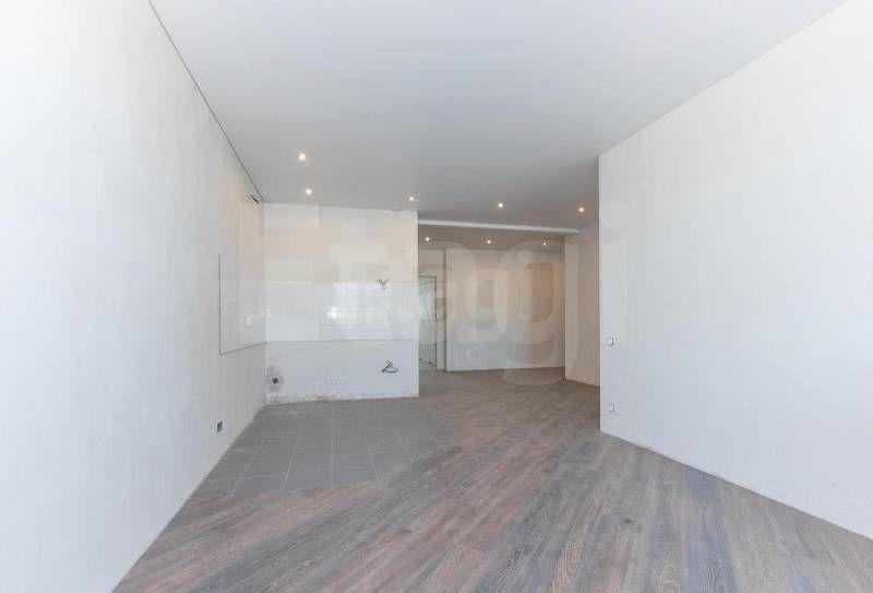 2-комнатная квартира (75.3 м²)