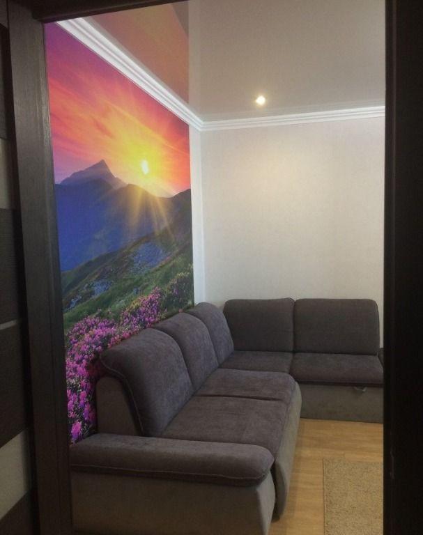 2-комнатная квартира (67 м²)