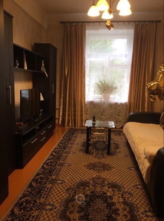 3-комнатная квартира (78.6 м²)