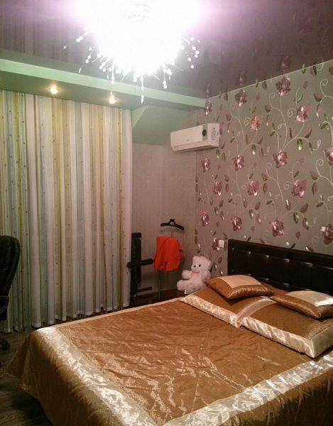 1-комнатная квартира (45 м²)