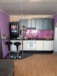 2-комнатная квартира (49 м²)