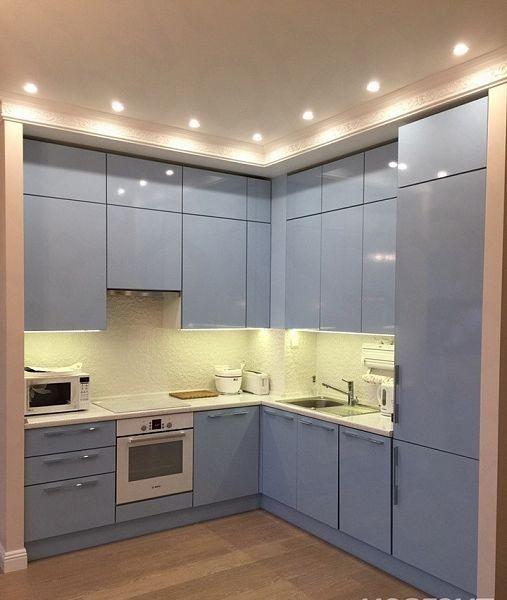 2-комнатная квартира (77 м²)