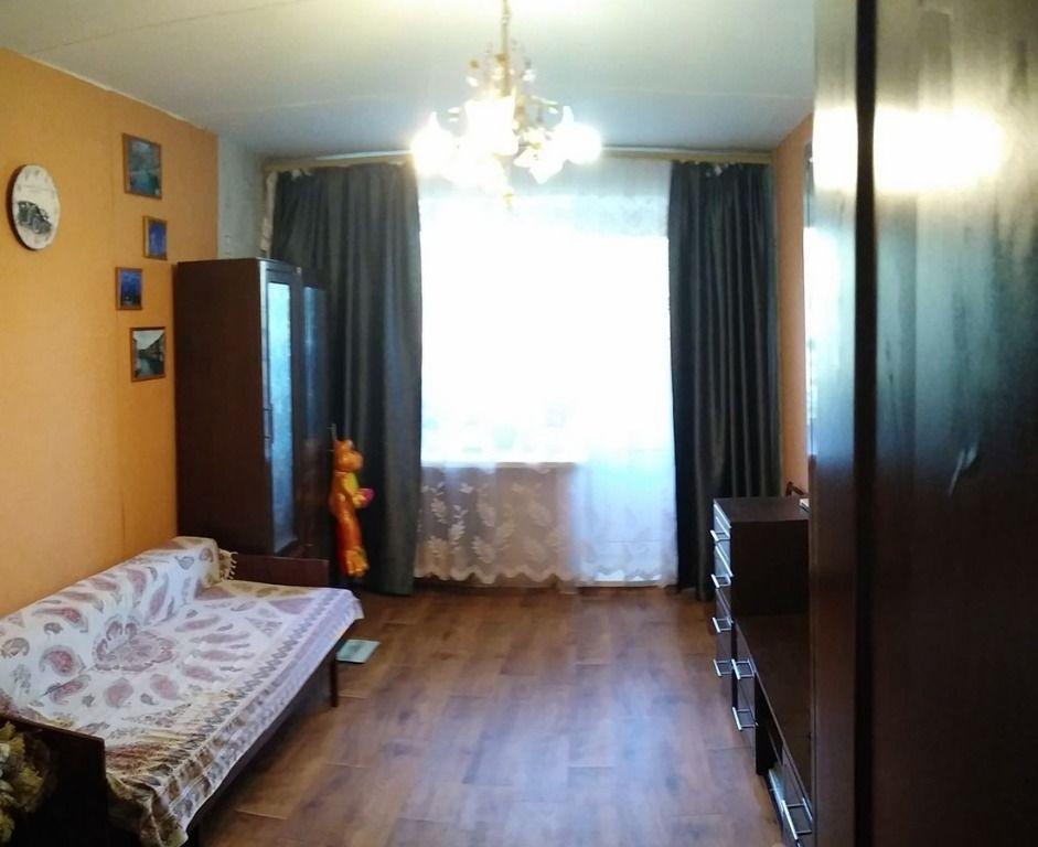 2-комнатная квартира (40 м²)