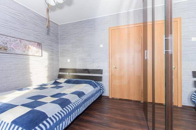 3-комнатная квартира (75.4 м²)
