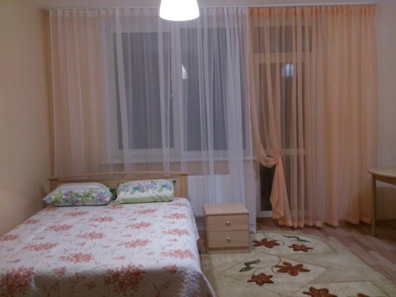 1-комнатная квартира (29 м²)