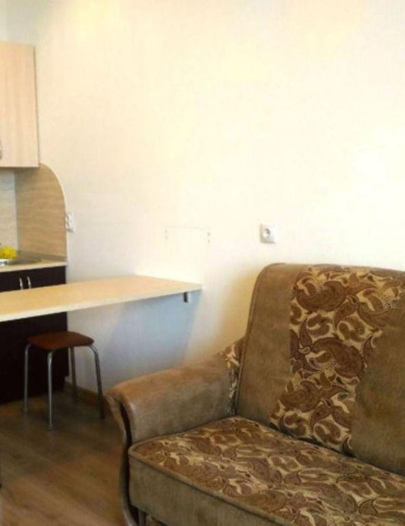 1-комнатная квартира (24 м²)