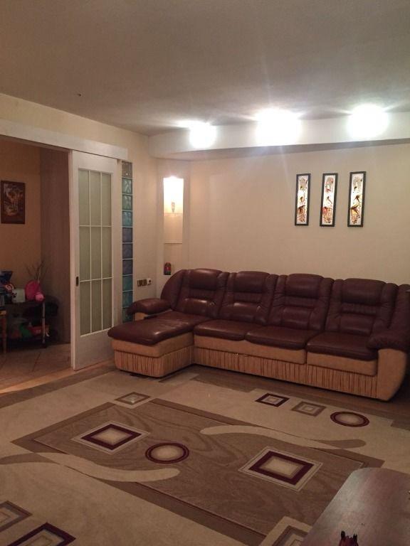 3-комнатная квартира (66 м²)