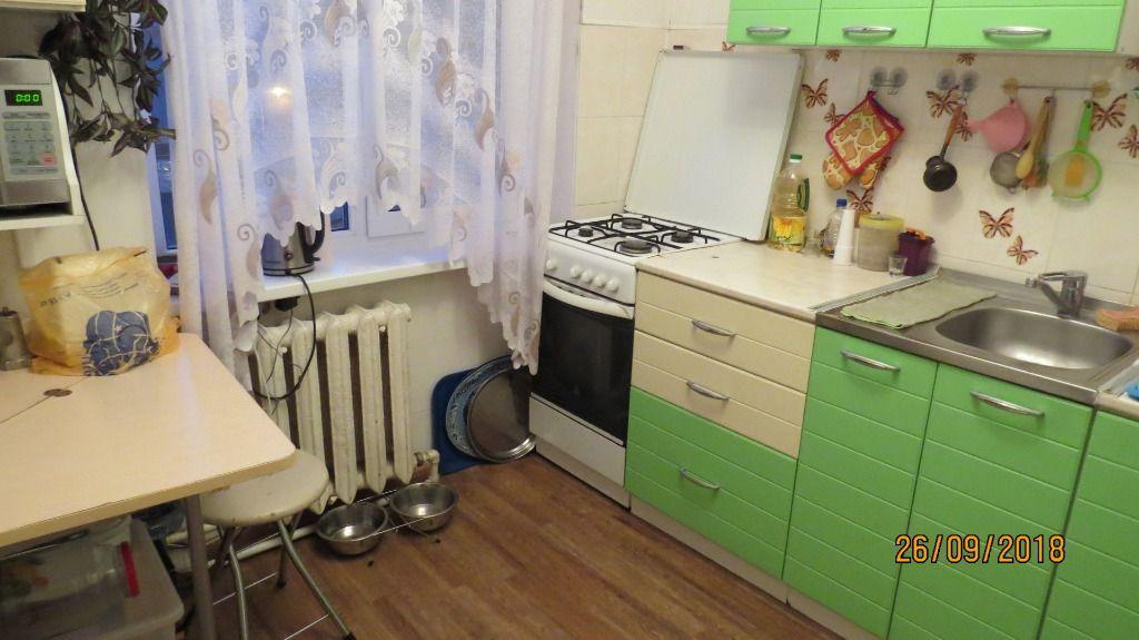 3-комнатная квартира (51 м²)