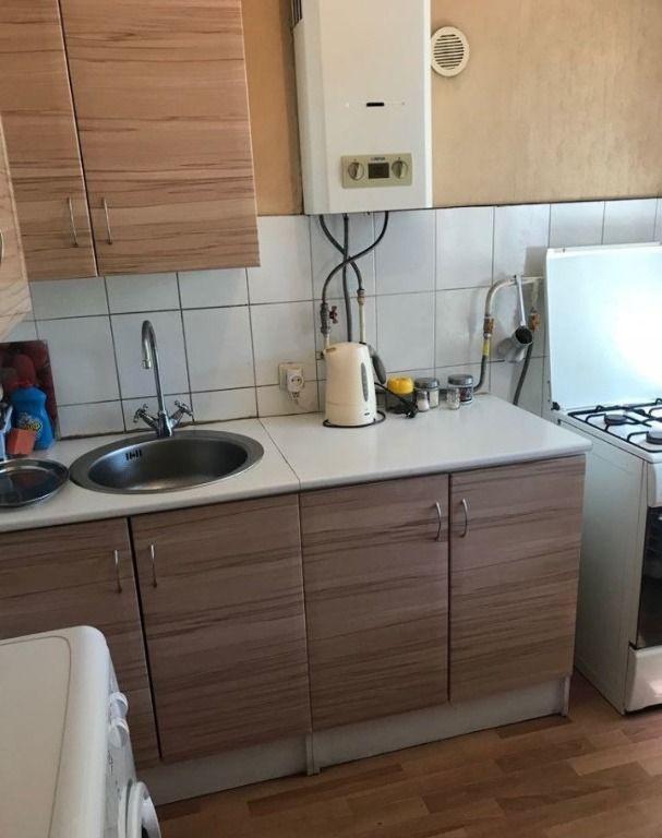1-комнатная квартира (30.6 м²)